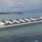 ponton flottant / modulable / pour amarrage à sec de jet-ski / pour marina