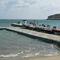 ponton flottant / modulable / débarcadère / pour marina