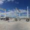 grue articulée / pour forte charge / à portique / sur pneusGH Cranes & Components