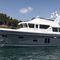 motor-yacht de croisière / offshore / traditionnel / pour expédition