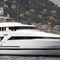 super-yacht de croisière / à fly / raised pilothouse / en aluminium