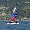 catamaran de sport gonflable