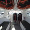 bateau de travail / bateau de sauvetage / bateau de transport de troupes / bateau de transport de personnel