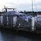 bateau de surveillanceAnequim - LP 60Inace