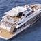 motor-yacht de croisière / hard-top / IPS / en aluminium