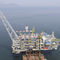 navire de service offshore pour construction / de ravitaillement de plate-formes - PSV