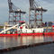 bateau professionnel drague suceuse à désagrégateur / catamaran / in-bord / diesel