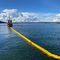 barrage pour pollution aux hydrocarbures