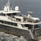 super-yacht de charter