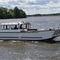bateau taxi / hors-bord / en aluminium C 950 WTMS Boat