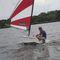dériveur solitaireH10Hartley Boats