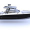 runabout hors-bord / à double console / bow-rider / open