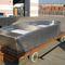 bay boat hors-bord / de pêche sportive / en aluminium
