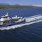 bateau professionnel bateau à passagers