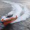 bateau professionnel bateau de sauvetage