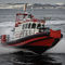 bateau professionnel bateau pompier / in-bord / en aluminiumALUSAFE 1150 FIFIMaritime Partner AS