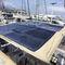 panneau solaire pour bateauBiminiSolar Cloth System