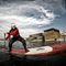 combinaison étanche pour sports nautiques