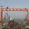 grue pour chantier naval / sur rail / à portiqueGENMA SOLUTION