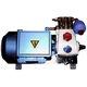 dessalinisateur pour yacht / à osmose inverse / 230V / 400 V