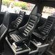 siège pilote / pour bateau à usage professionnel / à dossier haut / ajustable