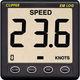 speedomètre pour bateau / numérique / électromagnétique