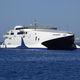 car-ferry à grande vitesse / catamaran