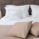 parure de lit sur mesure