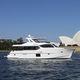 motor-yacht de croisière / pour expédition / expédition / hard-top