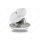 antenne VSAT / bande Ku / pour navire / radôme