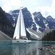 voilier de grande croisière / 2 cabines / à salon de pont / bout-dehors
