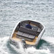 coque open hors-bord / in-bord / électrique / diesel