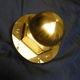 anode sacrificielle pour bateau / en laiton / pour arbre d'hélice / pour boulon en acier à tête héxagonale