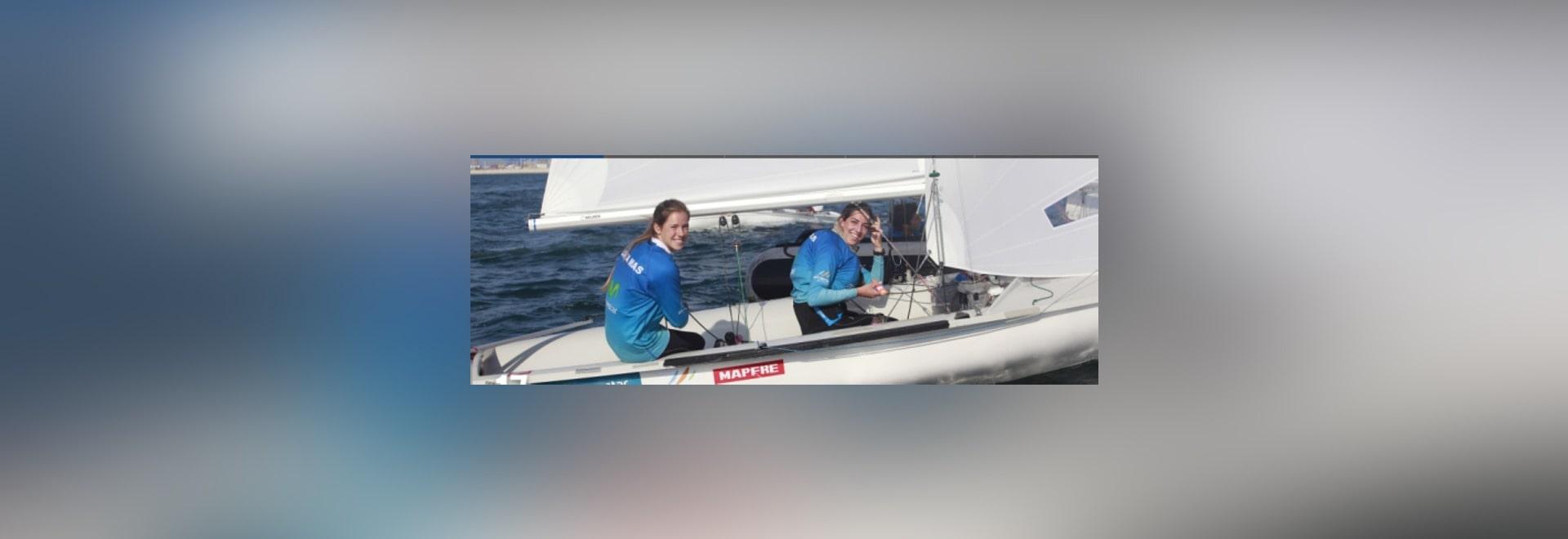 Bâtiment au futur : Comment la navigation de GCYSA et de KO aidera la navigation olympique des USA