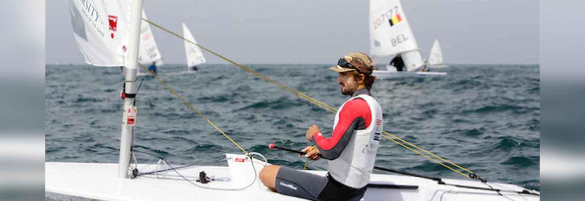 Chez les hommes ? le laser de s, Charlie Buckingham a vu ses résultats internationaux solidement s'améliorer depuis commencer sa campagne à plein temps olympique en 2011. Le marin deux fois d'unive...