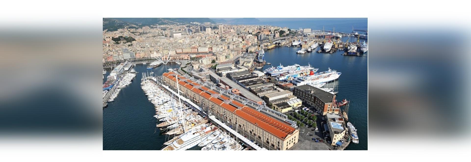 Conférenciers et ordre du jour annoncé pour le Sommet de la course océanique #1, à Gênes, en Italie