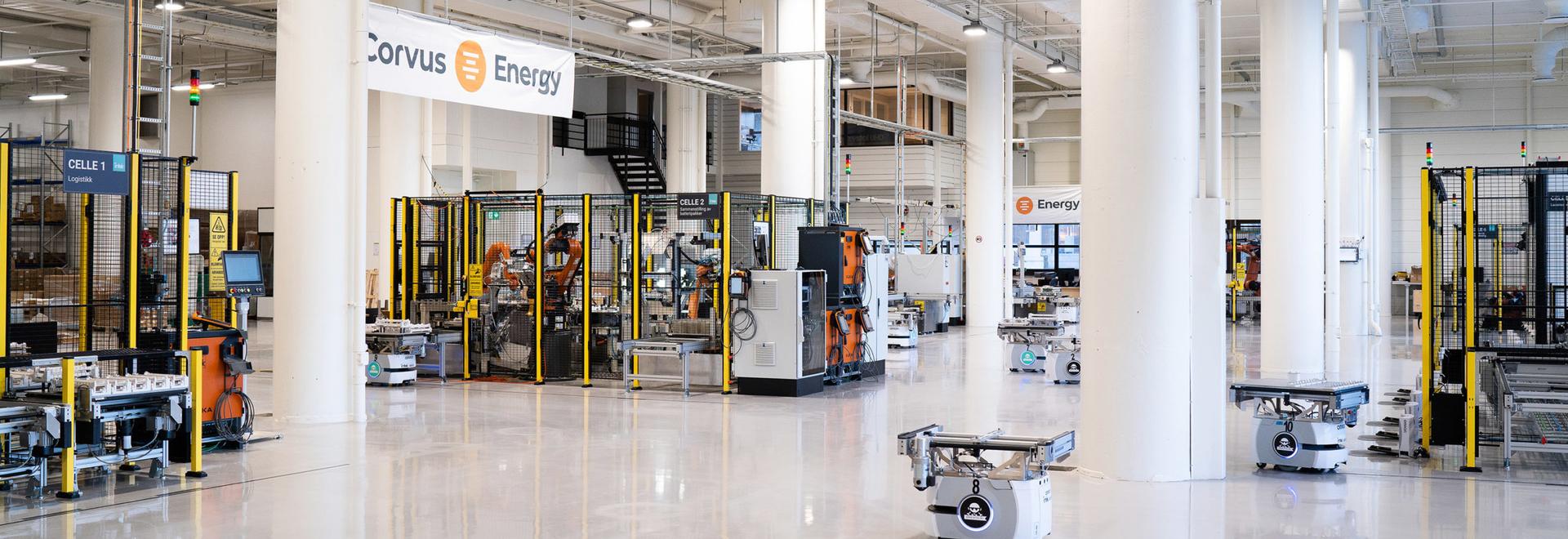 Corvus Energy va commencer à développer des systèmes de piles à combustible pour les navires avec la technologie de la pile à combustible à hydrogène fournie par Toyota