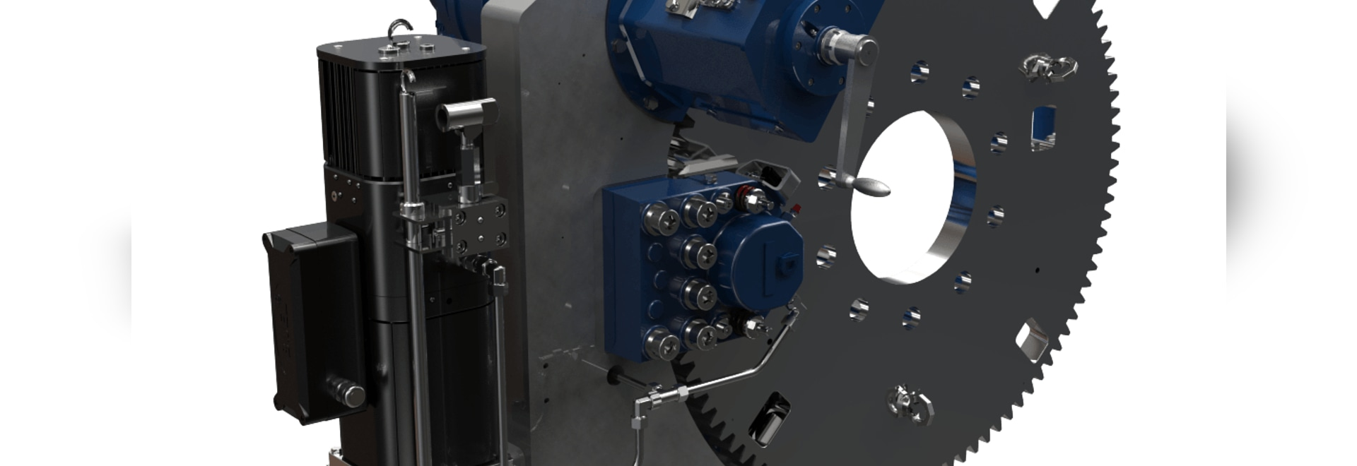 Dellner pour présenter le nouveau circuit de freinage à SMM 2018