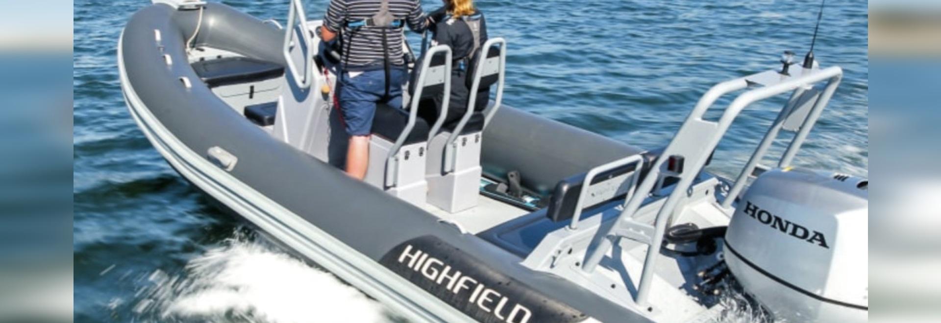 Highfield Boats voit ses ventes augmenter de 9% au premier semestre 2020