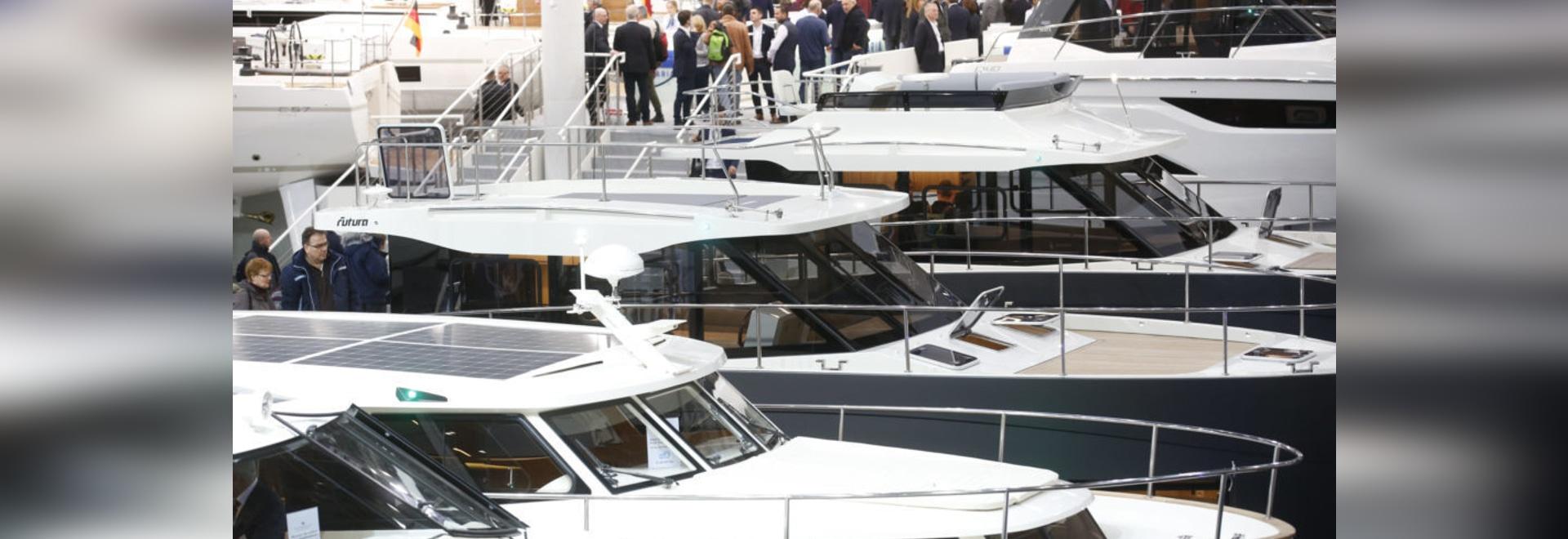 Le marché des sports nautiques est resté stable en 2019
