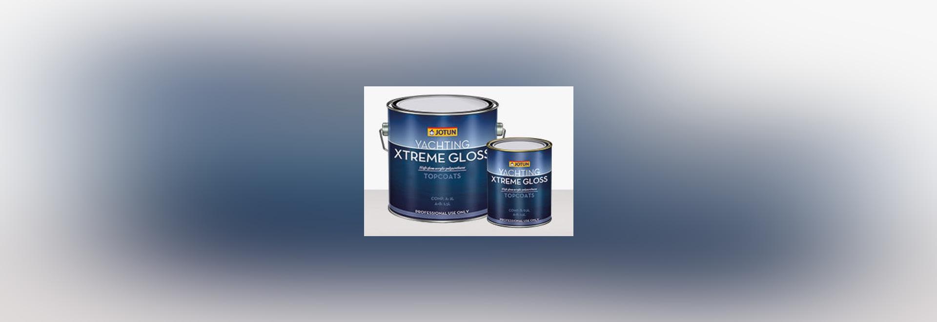 NOUVEAU : manteau de finition acrylique de rapide-séchage pour les navires marchands et les navires professionnels par JOTUN
