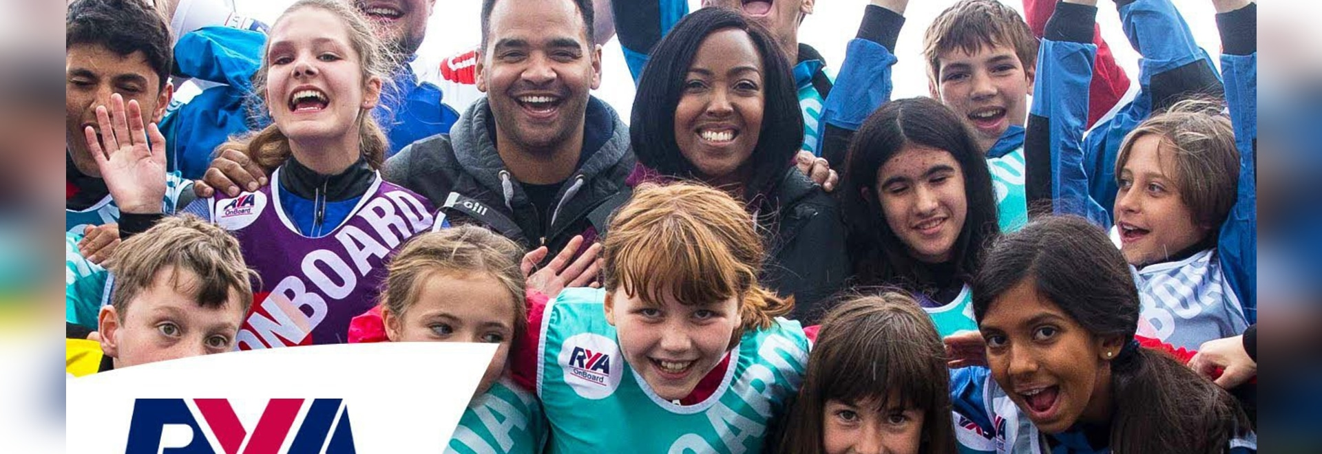 Prochainement - Sports nautiques pour les jeunes au Portsmouth OnBoard Festival