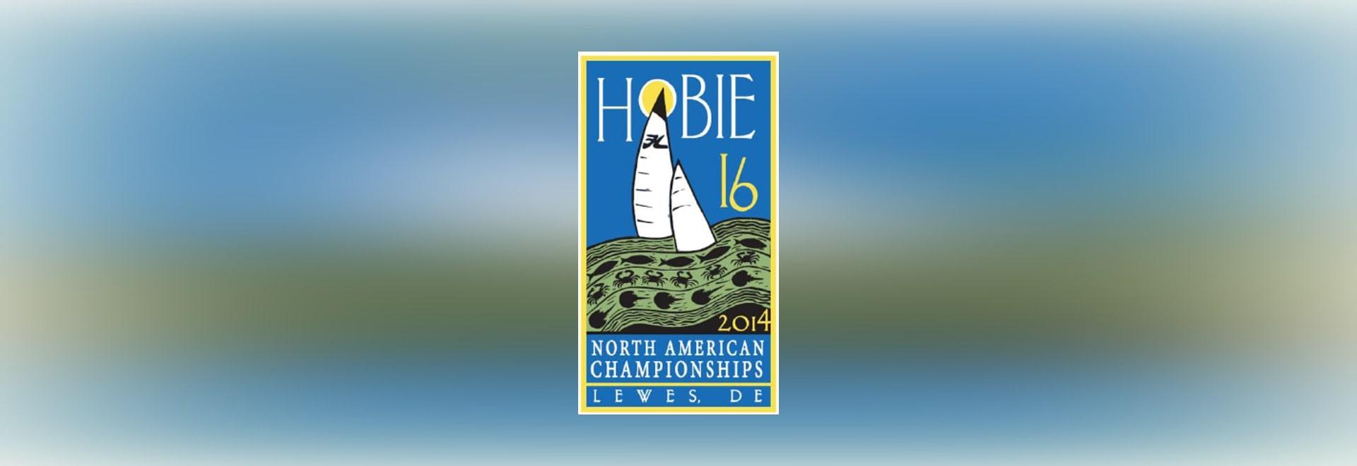 quarante-quatrième Hobie 16 championnats nord-américains ouverts et qualificateur 2015 de jeux de Pan Am