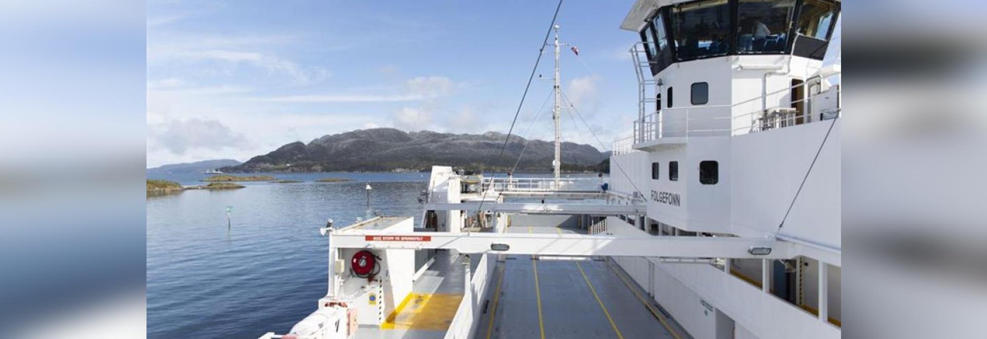 Wärtsilä décroche une commande pour le premier système d'auto-docking disponible sur le marché mondial