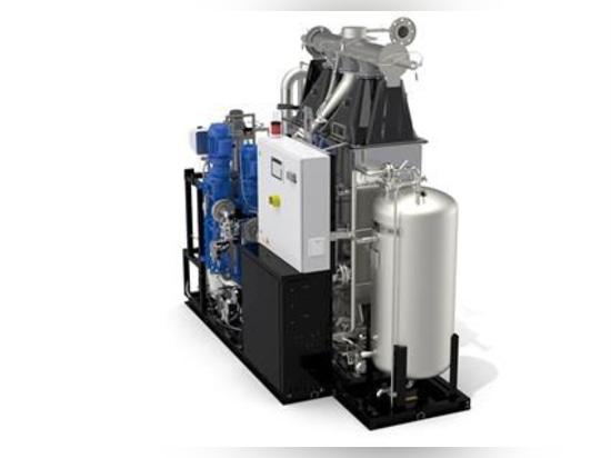 NOUVEAU : système de traitement de l'eau noir par Wärtsilä Corporation