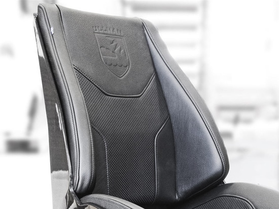 Échelon Seat d'Ullman