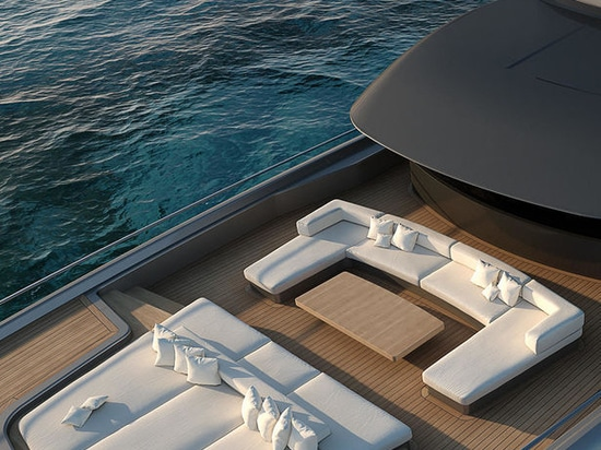 Du nouveau le concept PY50 de Nauta et de Pichiotti collera dans votre tête pour la semaine entière !