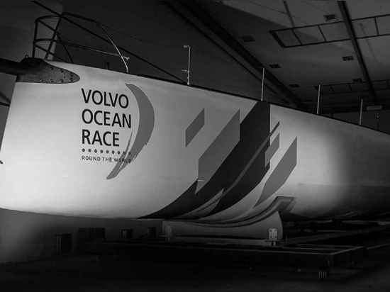 Océan 65 de Volvo
