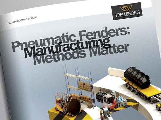 Amortisseurs pneumatiques : Les méthodes de fabrication importent