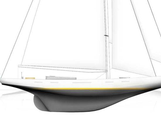 Le studio de Jack Gifford Design indique naviguer le concept de superyacht